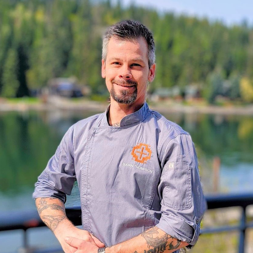Bjorn Terraza Executive Chef - square